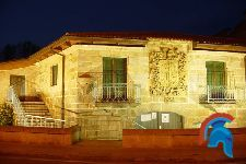 Casa del Asitente o Casa del Escudo