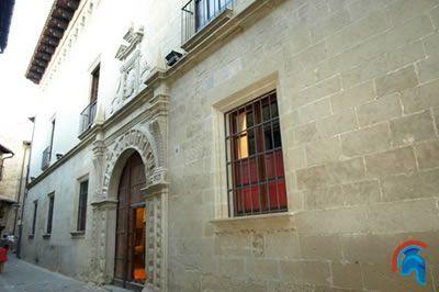 Palacio Español de Niño