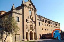 Convento de Valentuñana