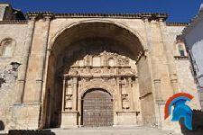 Parroquia de Santa María Alarcón
