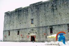 Castillo de Carlos V Hondarribia-Fuenterrabía