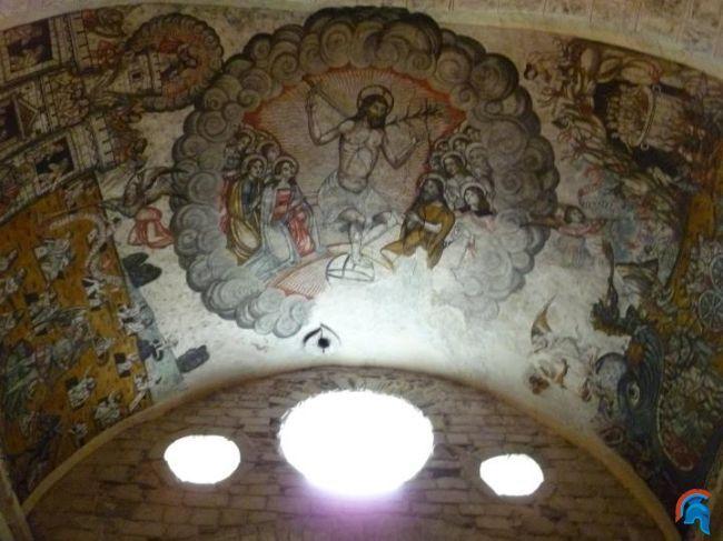 Iglesia de Santa María en Arties
