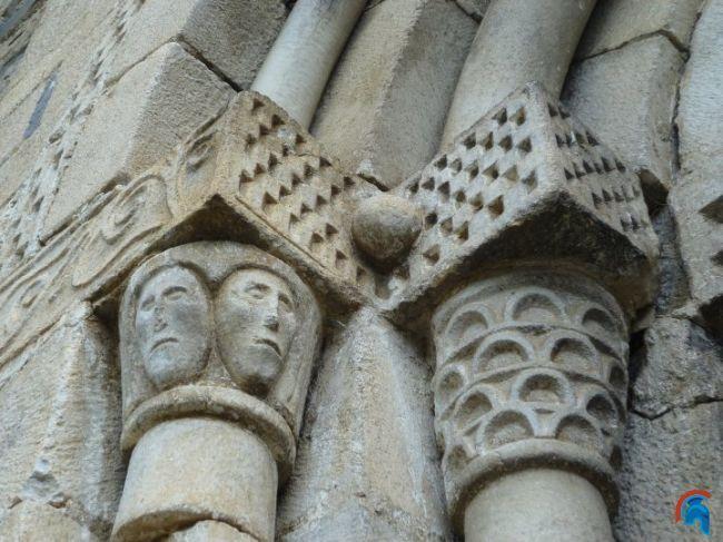 Iglesia de Sant Pèir Escuñau/Escunhau