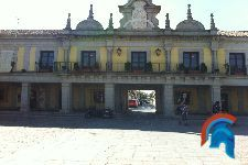 Plaza de Brunete