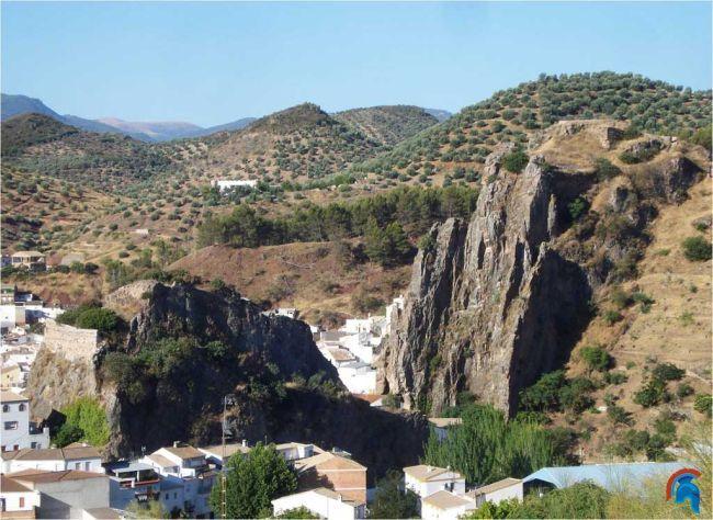Castillos de Cambil