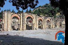 Madinat al-Zahra - Medina Azahara