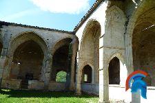 colegiata de Sant Pere d´Àger - San Pedro de Ager