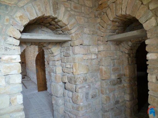 Castillo de Llordá - Castell de Llordá