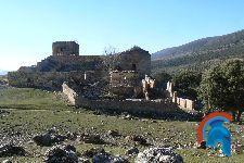 Castillo o Castillejo de Mata Bejid
