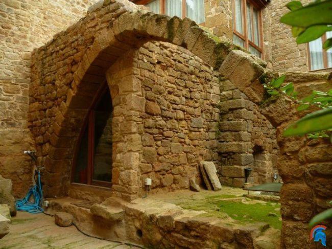 Castillo de Florejacs