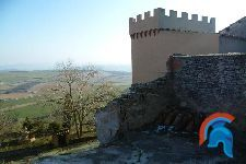 Castillo de Vicfred – Castell de Vicfred