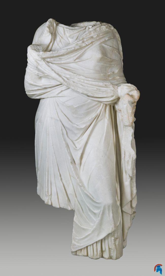 Ciudad romana de Iruña-Veleia