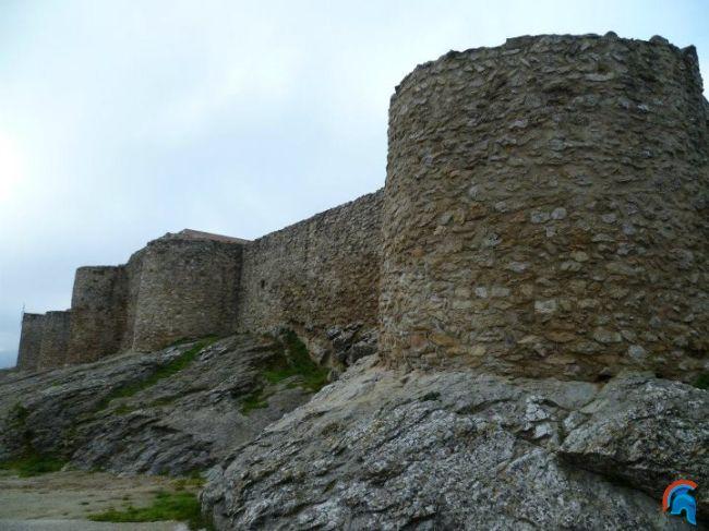 Castillo Claramunt - Castell Claramunt