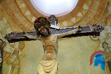 Santuario del Santo Cristo - Sant Crist Balaguer