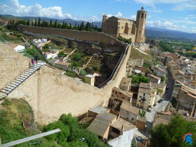 Murallas de Balaguer