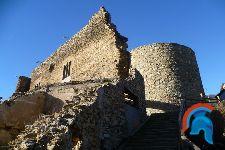 Castillo de Sort - Castell de Sort