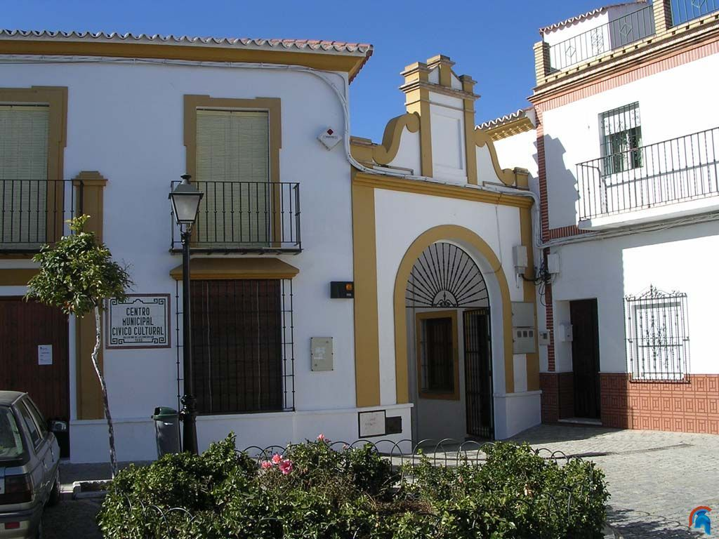 Casa de la Cultura – Museo de Valencina