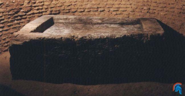 Dolmen de Matarrubilla