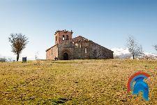 Centro de Interpretación del Románico Villacantid, Campoo de Suso