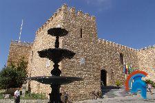 Castillo de Luna - Rota