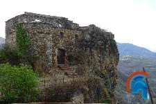 Castillo de Castarné