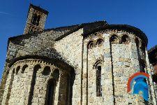 Santa María de Tahull - Santa Maria de Taüll