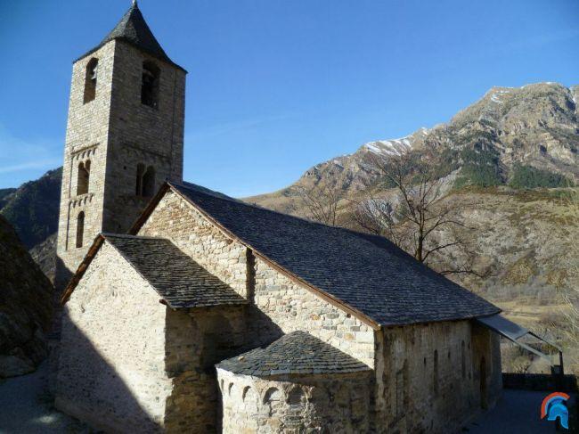 San Juan de Bohí - Sant Joan de Boí