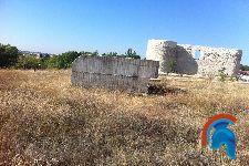 Bunker del Castillo de Osuna