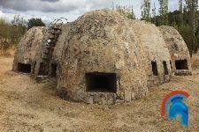 Bunker Colmenar del Arroyo