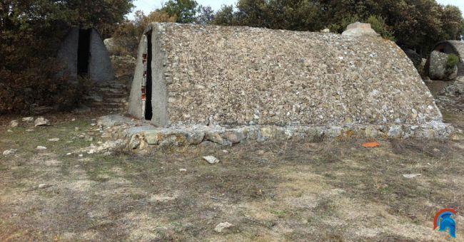 Bunker Fresnedillas de la Oliva 1