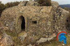 Bunker Fresnedillas de la Oliva 2