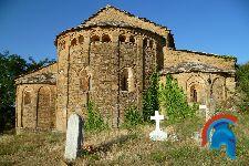 Santa María del Palau de Rialb