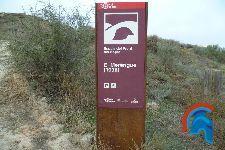Posición El Merengue, cota El Tossal de Deu