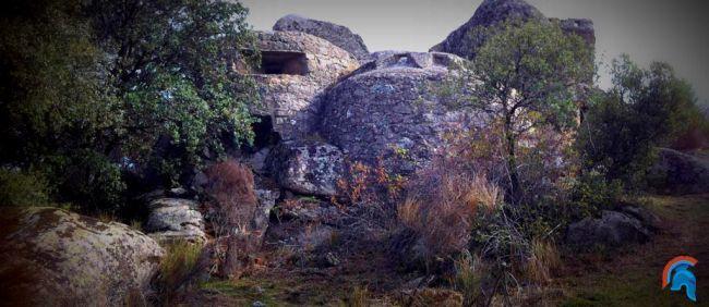Bunker Fresnedillas de la Oliva 3