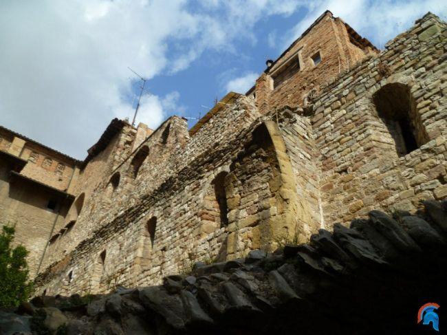 Templo romano de Vic Vich