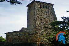 San Pedro de Larrede