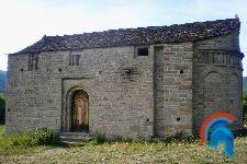 Iglesia de San Juan de Busa