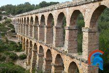 Acueducto de Ferreres
