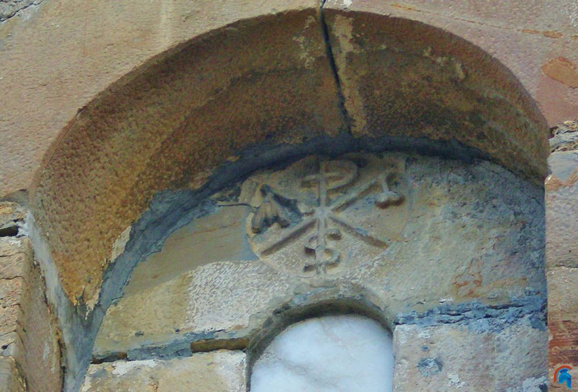 Santa María de Isún de Basa