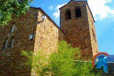 San Andrés de Satué