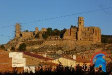 Castillo de Castelló de Farfaña
