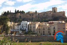 Castillo de la Suda o de Sant Joan