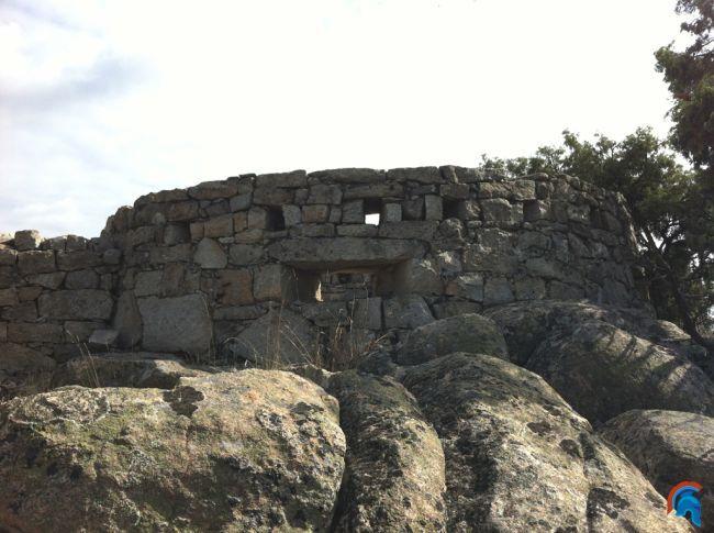 Bunker circular Zarzalejo-2
