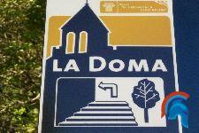Conjunto monumental de La Doma