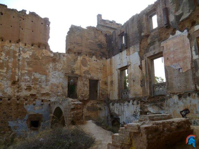 Castillo Torre Salvana 0403170339fc