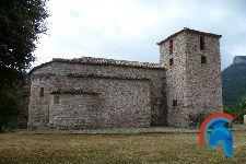 Sant Pere San Pedro de Valldeneu