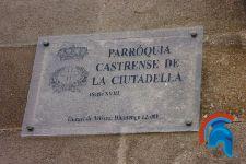 Parroquia Castrense de la Ciudadela