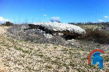 Bunkers Republicanos en Las Rozas 2