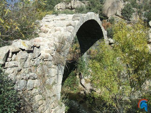 Puente de la Alcanzorla