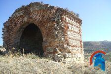 Yacimiento de la Dehesa de la Oliva